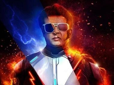 2.0 box office collection: Rajinikanth, Akshay Kumar's VFX extravaganza earns Rs 122.50 cr after Day 6