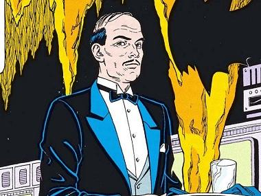 Pennyworth, a Batman prequel that focuses on Bruce Wayne's butler — All you need to know