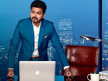 AR Murugadoss on working with Vijay in Sarkar: His performance surpassed my expectations every single time