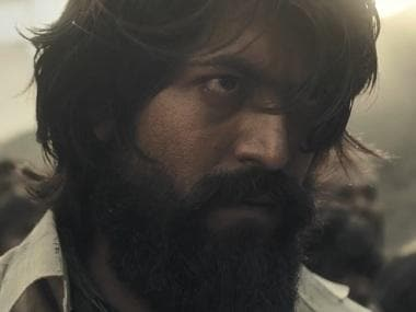 Yash on KGF's clash with Shah Rukh Khan's Zero: Enough space for two films to survive