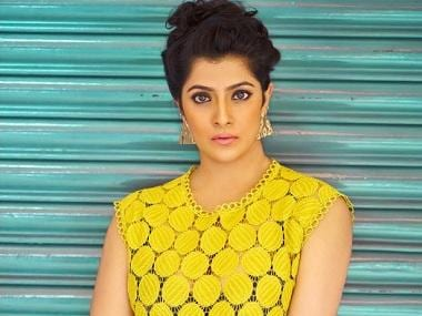 Sarkar actress Varalaxmi Sarathkumar on her character in AR Murugadoss film, political plans