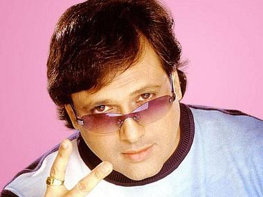 Govinda on drifting away from films, and finding his feet in Bollywood again with Rangeela Raja