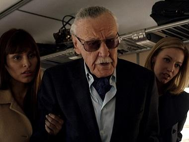 Stan Lee dies at 95: Marvel hero's legacy lives on through his work — and his many delightful cameos