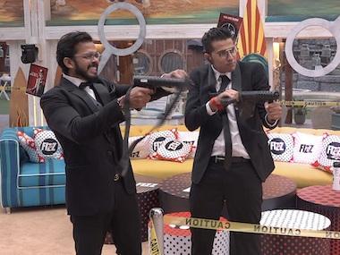 Bigg Boss 12, 13 November, Day 58 written updates: Sreesanth and Romil target Dipika, Jasleen, Megha, Rohit in task