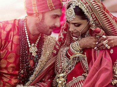 Ranveer Singh opens up on wedding with Deepika Padukone: 'I was fully ready and raring to go'