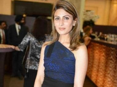Riddhima Kapoor Sahni issues apology after being accused of plagiarising design for jewellery brand