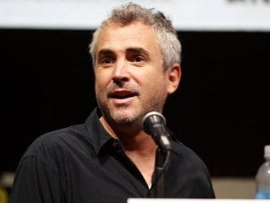 Roma director Alfonso Cuaron to receive Sonny Bono Visionary Award at 30th Palm Spring Film Festival