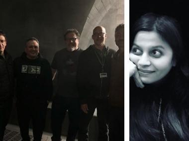 Alia Bhatt wishes Shaheen on birthday; MCU directors' reunion on set of The Mandalorian: Social Media Stalker's Guide