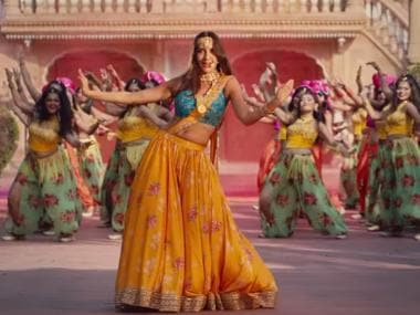 Dilbar Arabic version teaser: Nora Fatehi's collaborates with Morrocan band Fnaire for rehash