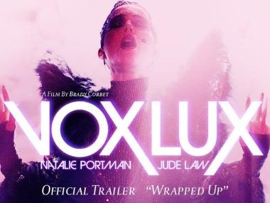 Watch: Natalie Portman's troubled pop star belts out Sia's 'Wrapped Up' in new Vox Lux trailer