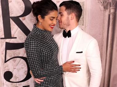 Priyanka Chopra and Nick Jonas likely to go the DeepVeer way, may hold two wedding receptions in Mumbai