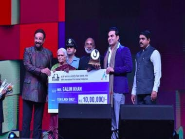 IFFI 2018: Lijo Jose Pellissery, Chemban Vinod receive awards for Best Director, Actor at closing ceremony