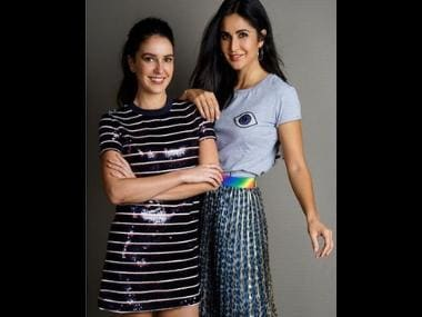 Katrina Kaif's advice to sister Isabelle for her Bollywood debut: Keep your head down and work hard