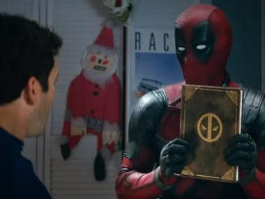 Once Upon A Deadpool trailer sees Ryan Reynolds, Fred Savage engage in a hilarious exchange