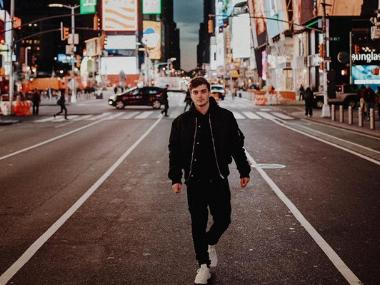DJ Martin Garrix on performing in India: Dedication from the fans is next-level here