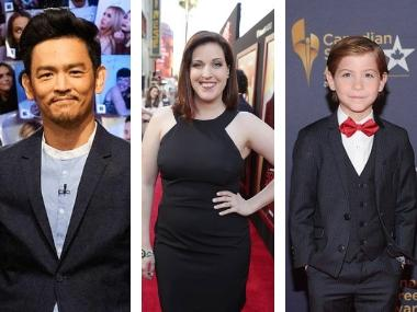 John Cho, Allison Tolman, Jacob Tremblay cast in Jordan Peele's The Twilight Zone reboot