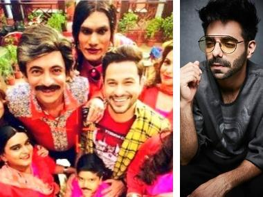 Aparshakti Khurana reportedly replaces Kunal Kemmu in Sunil Grover's comedy show Kanpur Waale Khuranas