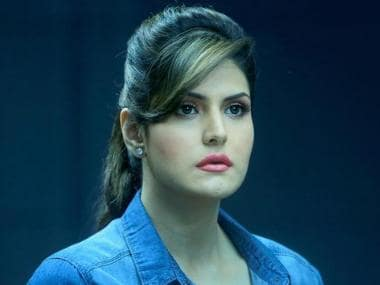 Zareen Khan files FIR against former manager Anjali Atha for maligning actress' image
