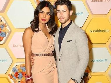 Priyanka Chopra, Nick Jonas' Mumbai wedding reception to be reportedly held on 20 December