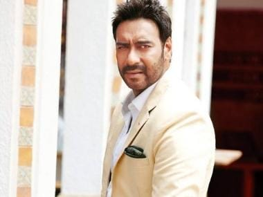 Ajay Devgn says Rohit Shetty plans to direct cop universe film featuring Singham, Simmba and Sooryavanshi