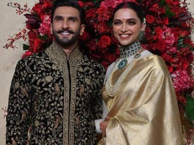 Ranveer Singh on being married to Deepika Padukone: The best thing that ever happened to me