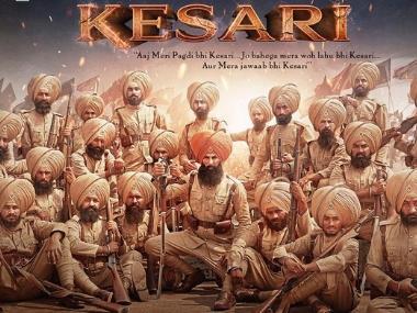Sacred Games 2, Akshay Kumar's Kesari shoot likely to get hampered owing to Vanity Van Association strike