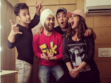 Richa Chadha reminisces about Fukrey; says success of the film has been 'surprising and rewarding'