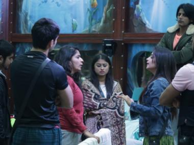 Bigg Boss 12, 12 December, Day 87 written updates: Sreesanth, Romil challenge each other for the trophy