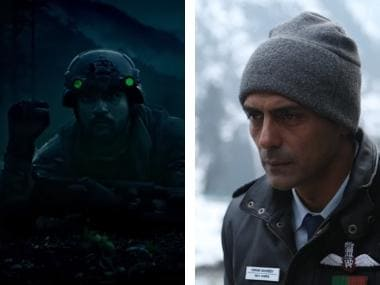 Uri makers release surgical strike video; Arjun Rampal to make web series debut: Social Media Stalkers' Guide