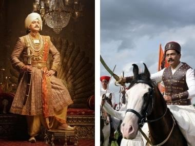 Manikarnika: The Queen of Jhansi makers release first look of Jisshu Sengupta, Atul Kulkarni's characters