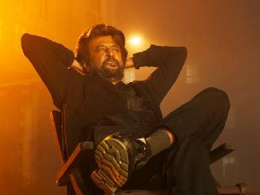 Petta cinematographer S Thirunavukarasu says 'the story is secondary in a Rajinikanth film'