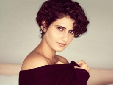 Fatima Sana Shaikh on Anurag Basu's multi-starrer: Was so excited that I didn't care about the script