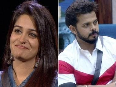 Dipika Kakar writes an Instagram post for Sreesanth following Bigg Boss 12: I'll be your sister for life