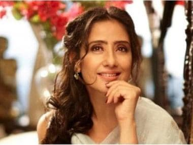 Manisha Koirala recalls how she was almost rejected for 1942: A Love Story in her memoir