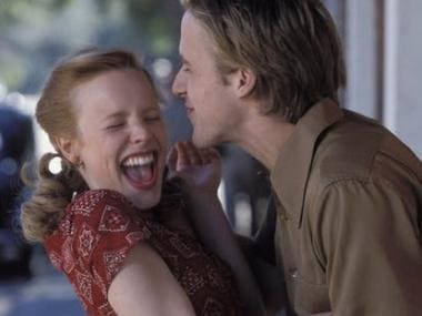 Ryan Gosling, Rachel McAdams' The Notebook to be turned into Broadway musical by singer-songwriter Ingrid Michaelson