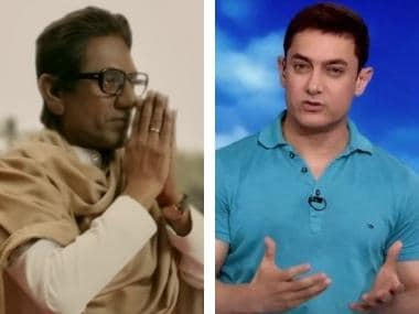 Aamir Khan on producers avoiding clash with Thackeray : No bigger superstar than Balasaheb in Maharashtra