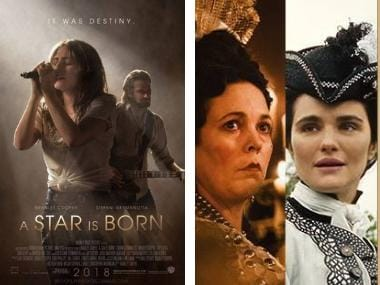 BAFTA 2019 nominations: A Star Is Born, The Favourite, Vice, Bohemian Rhapsody receive nods for top honours