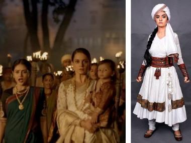 Colors to premiere TV show on Lakshmibai titled Khoob Ladi Mardaani — Jhansi Ki Rani