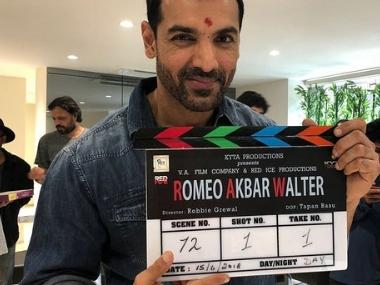 Romeo Akbar Walter: John Abraham, Jackie Shroff, Mouni Roy's espionage drama to release on 12 April