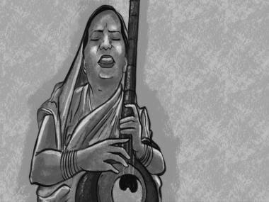 Dalit shahirs of Maharashtra: Kadubai Kharat sings of Ambedkar in bastis