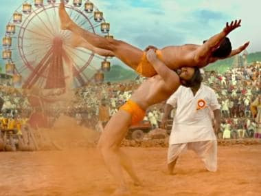 Salman Khan endorses Pailwaan teaser, praises Sudeep for taking what he started with Sultan 'to another level'