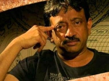 Ram Gopal Varma takes dig at NTR Kathanayakudu, says views on NBR's interview more than film's ticket sales