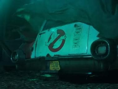 Ghostbusters teaser: Jason Reitman's horror feature lives up to spooky standards of beloved franchise