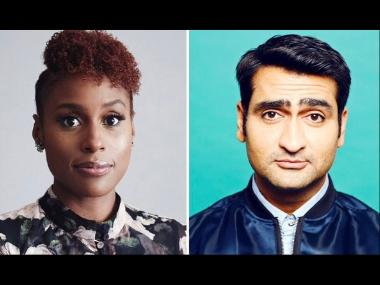 Kumail Nanjiani, Issa Rae to feature in Paramount's romantic comedy The Lovebirds