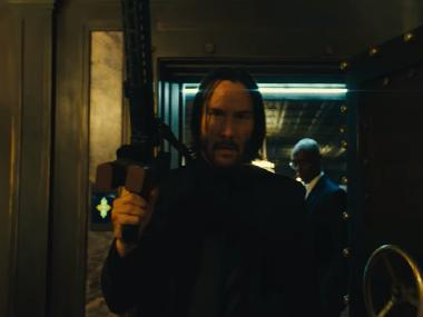 John Wick: Chapter 3 — Parabellum unseats Avengers: Endgame at North American box office with $57 mn