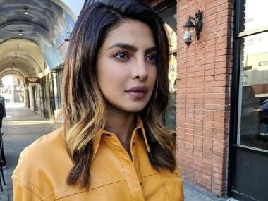Priyanka Chopra's Marathi film Firebrand to release on Netflix on 22 February