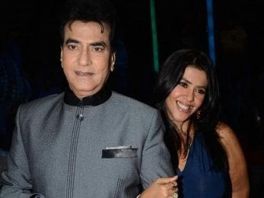 Ekta Kapoor, Tusshar's father Jeetendra applauds his children's decision to choose surrogacy