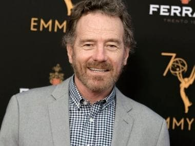 Breaking Bad star Bryan Cranston to produce, star in Showtime's legal drama Your Honor