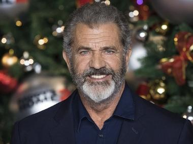 Mel Gibson to play Santa Claus in Ian, Eshom Nelms' comedy Fatman; production will begin in early 2020