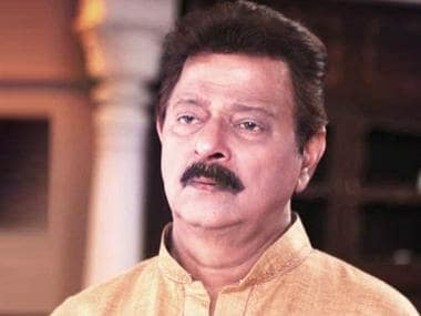 Veteran Marathi actor Ramesh Bhatkar passes away aged 70; Anupam Kher, Sonali Kulkarni pay tribute